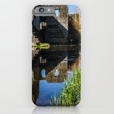 Reflecting on the Past iPhone 6s Slim Case