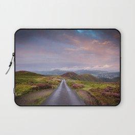Wander - explore Laptop Sleeve