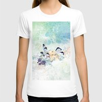 mushroom T-shirts featuring mushroom by ARTION