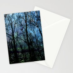Through Stationery Cards