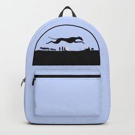 Whippet Dawn Backpack