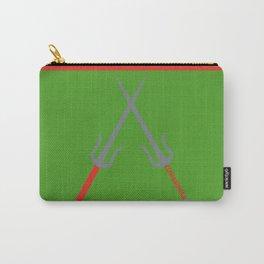 Cowabunga (Raphael Version) Carry-All Pouch