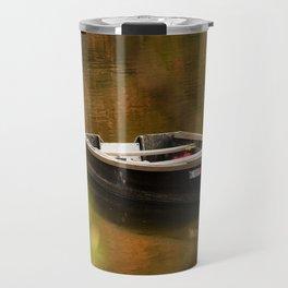 Maine Row Boat II Travel Mug
