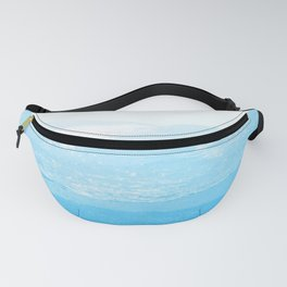 By The Land And The Sea Fanny Pack