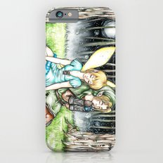 Link&Navi Slim Case iPhone 6s