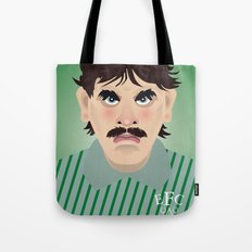 Big Neville Southall, Everton and Wales Greatest goalkeeper Tote Bag