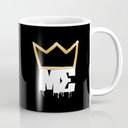 Modesty's End - Wht Crwn Coffee Mug
