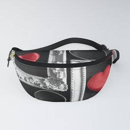 Picture Perfect. Fanny Pack