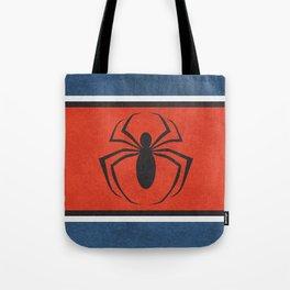 ArachniColor Tote Bag