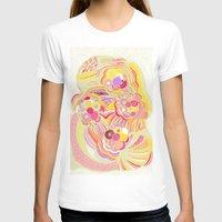 blossom T-shirts featuring Blossom  by Shakkedbaram