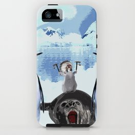 Victorious  iPhone Case