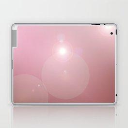 Pinkish Pastel Laptop & iPad Skin
