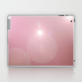 Pinkish Pastel Laptop & iPad Skin