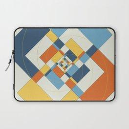 Fibonacci Experiment V Laptop Sleeve