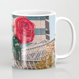 Rose City Coffee Mug
