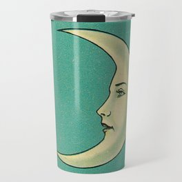 Luna Tarot Travel Mug