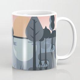 Swamp Coffee Mug