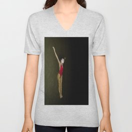 Otherside Unisex V-Neck