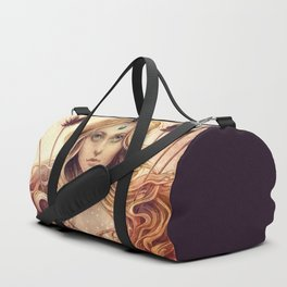 Zodiac Stagittarius Duffle Bag