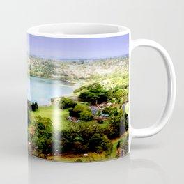 Leg of Mutton Lake Coffee Mug