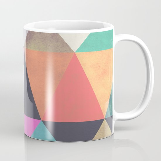 colour + pattern 12 Mug