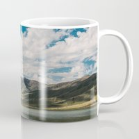 utah Mugs featuring Utah Hills by Kevin N. Murphy Photography