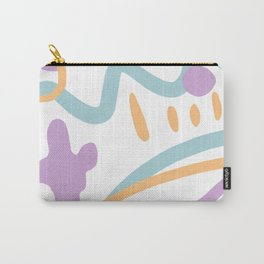 Path to Puddy Carry-All Pouch