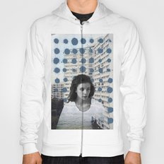 Bundenko collage Hoody