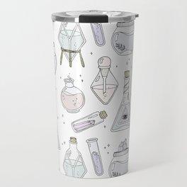 Potions Travel Mug