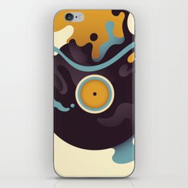 Music iPhone Skin