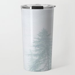 In The Trees Travel Mug