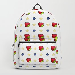 Very Berry Backpack