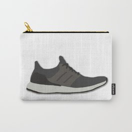Ultraboost Three Stripes Sneaker Carry-All Pouch