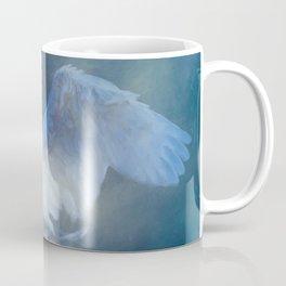 Swan Song & Dance Coffee Mug