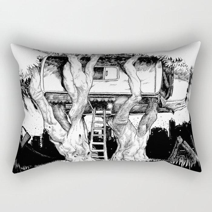 Casavana. Rectangular Pillow