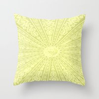 morocco Throw Pillows featuring Morocco by Crockettsky