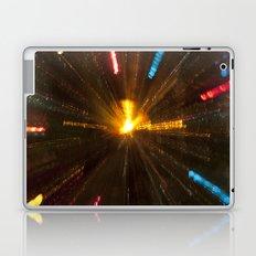 Explosion of Lights Laptop & iPad Skin