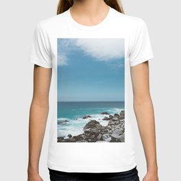 Pedregal, Mexico T-shirt