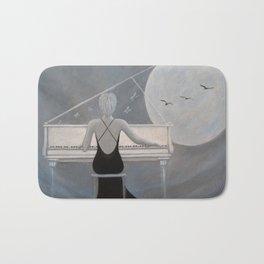 Moonlight  Serenade Bath Mat