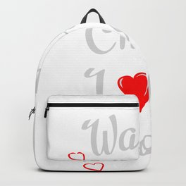 Adopted Children Adoption Parents Gift Backpack