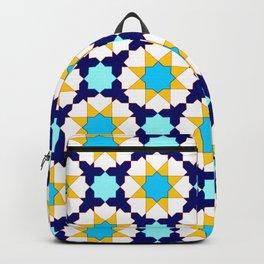 Eight Heavens Backpack