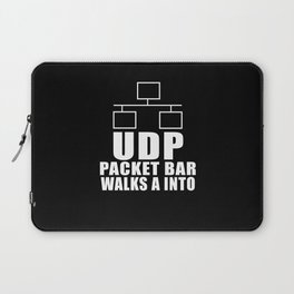 Sysadmin Gift Laptop Sleeve