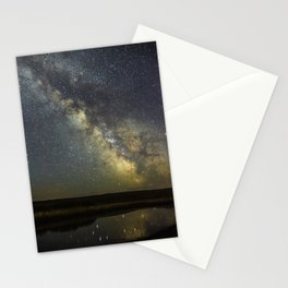 Magnificent Milky Way Stationery Cards