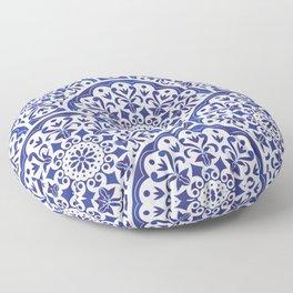 Talaveras Floor Pillow