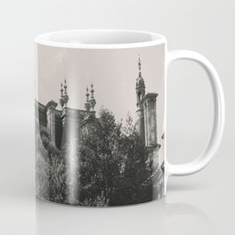 French Renaissance statue. Coffee Mug