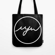 MJW INVERTED Tote Bag