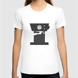 Caffeine Please T-shirt