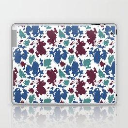 Frogs during Summer Laptop & iPad Skin