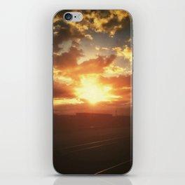 Boom iPhone Skin