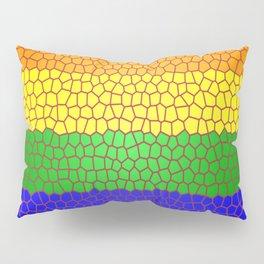 Gay colors Pillow Sham